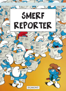 Smerf_Reporter_cover