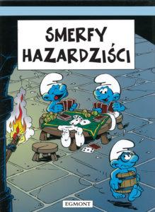 Smerfy_Hazardzisci_cover