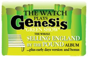 The_Watch_Green_Show