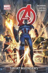 Swiat_Avengers