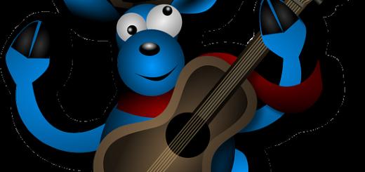 Świątecze przeboje Gitarą Rysowane