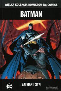 Ołówkiem #10: Batman i Syn Gitarą Rysowane