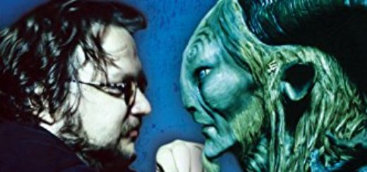 the_supernatural_cinema_of_guillermo_del_toro Gitarą Rysowane