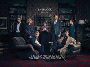 Sherlock_Sezon 4 Odcinejk 1 Gitarą Rysowane