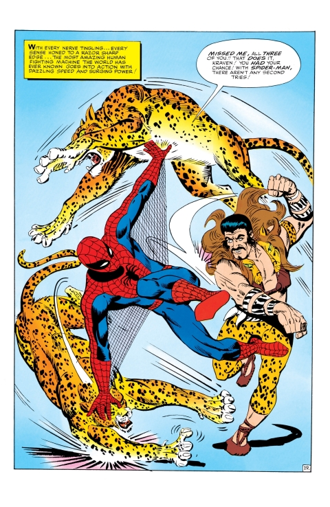 Superbohaterowie Marvela 1 Spider-Man 3 Gitarą Rysowane