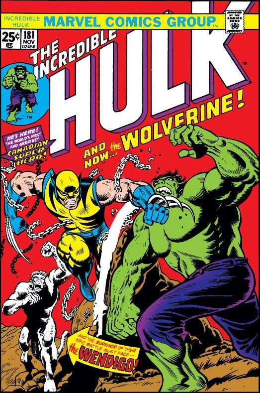 Superbohaterowie Marvela 2 Wolverine 1 Gitarą Rysowane