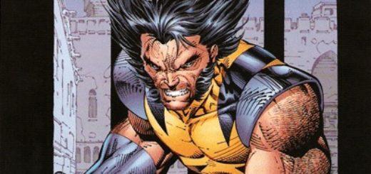 Superbohaterowie Marvela 2 Wolverine Gitarą Rysowane