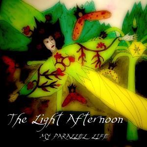 The Light Afternoon My Parallel Life Gitarą Rysowane