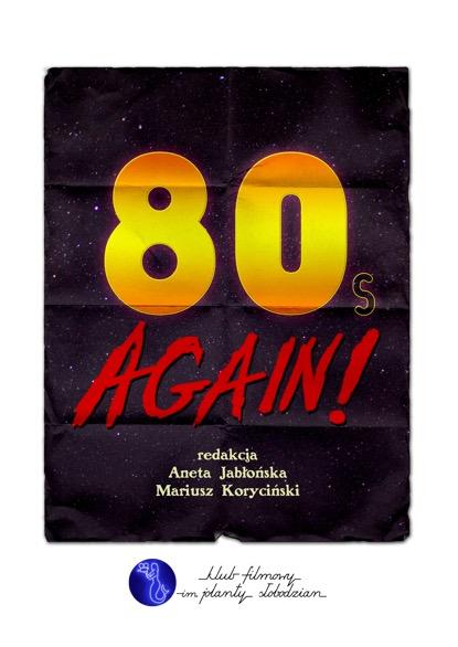 80's Again! Okładka Gitarą Rysowane