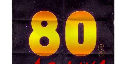 80's Again! Gitarą Rysowane