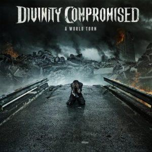 Divinity Compomiser A World Torn Okładka Gitarą Rysowane