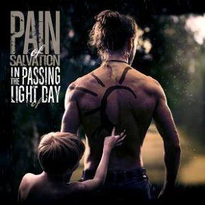 Pain od Salvation In the Passing Light of Day Okładka Gitarą Rysowane
