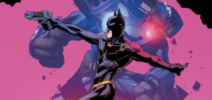 Batman 8 Waga superciężka Gitarą Rysowane