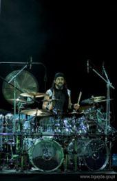 Dream Theater Gitarą Rysowane