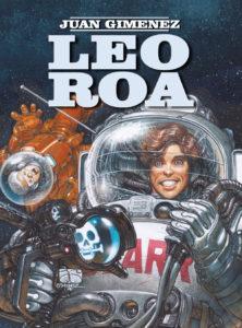 Leo Roa Okładka Gitarą Rysowane