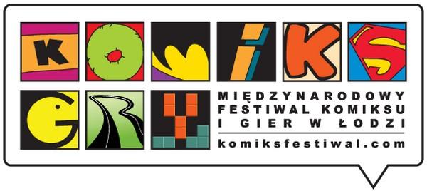 28. MFKiG logo Gitarą Rysowane