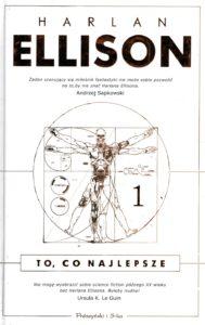 Harlan Ellison To, co najlepsze tom 1 Okładka Gitarą Rysowane
