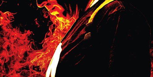 Punisher Max t. 5 Gitarą Rysowane