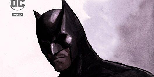 Batman. Mroczny książę z bajki Imaginaria