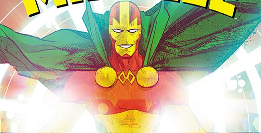 Mister MIracle Imaginaria