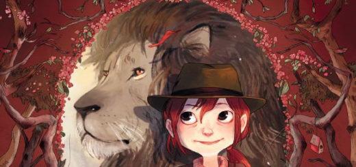 Pamiętniki Wisienki tom 1 Skamienałe zoo Imaginaria