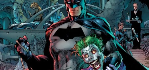Batman Detective Comics #1000 Imaginaria