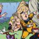 Kajtek i Koko w kosmosie tom 7 Bogini moczarów Imaginaria