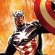 Kapitan Ameryka tom 4 Człowiek, który kupił Amerykę Imaginaria