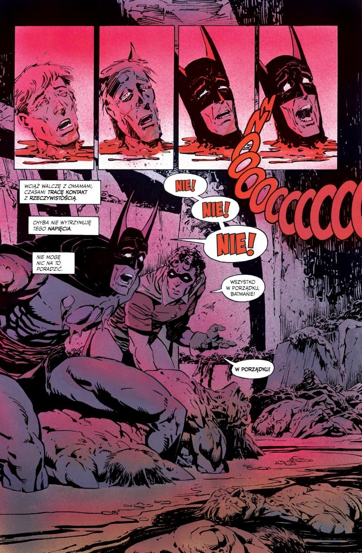 Batman Sekta 2 Imaginaria