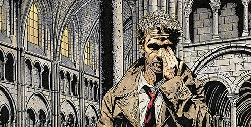 Hellblazer tom 6 Imaginaria