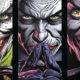 Batman Trzech Jokerów Imaginaria